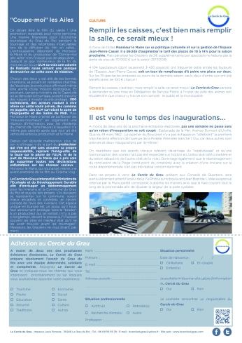 Newsletter_Juillet_20182