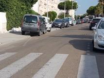 Avenue de Bernis