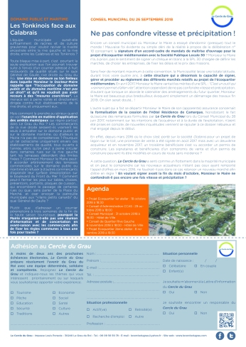 Newsletter_Octobre_20182