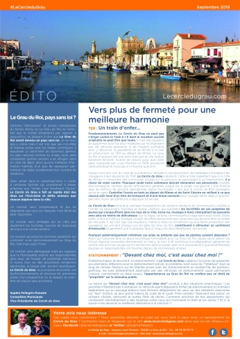 Newsletter_Septembre_2019